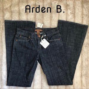 Arden B